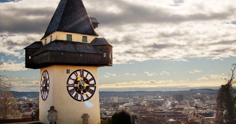 Urlaub daheim: Tipps für einen Tag in Graz