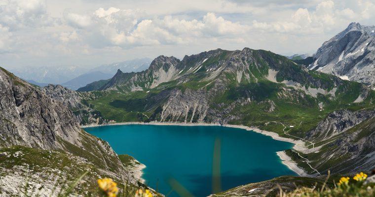 Bergsommer: Start in die Sommerferien
