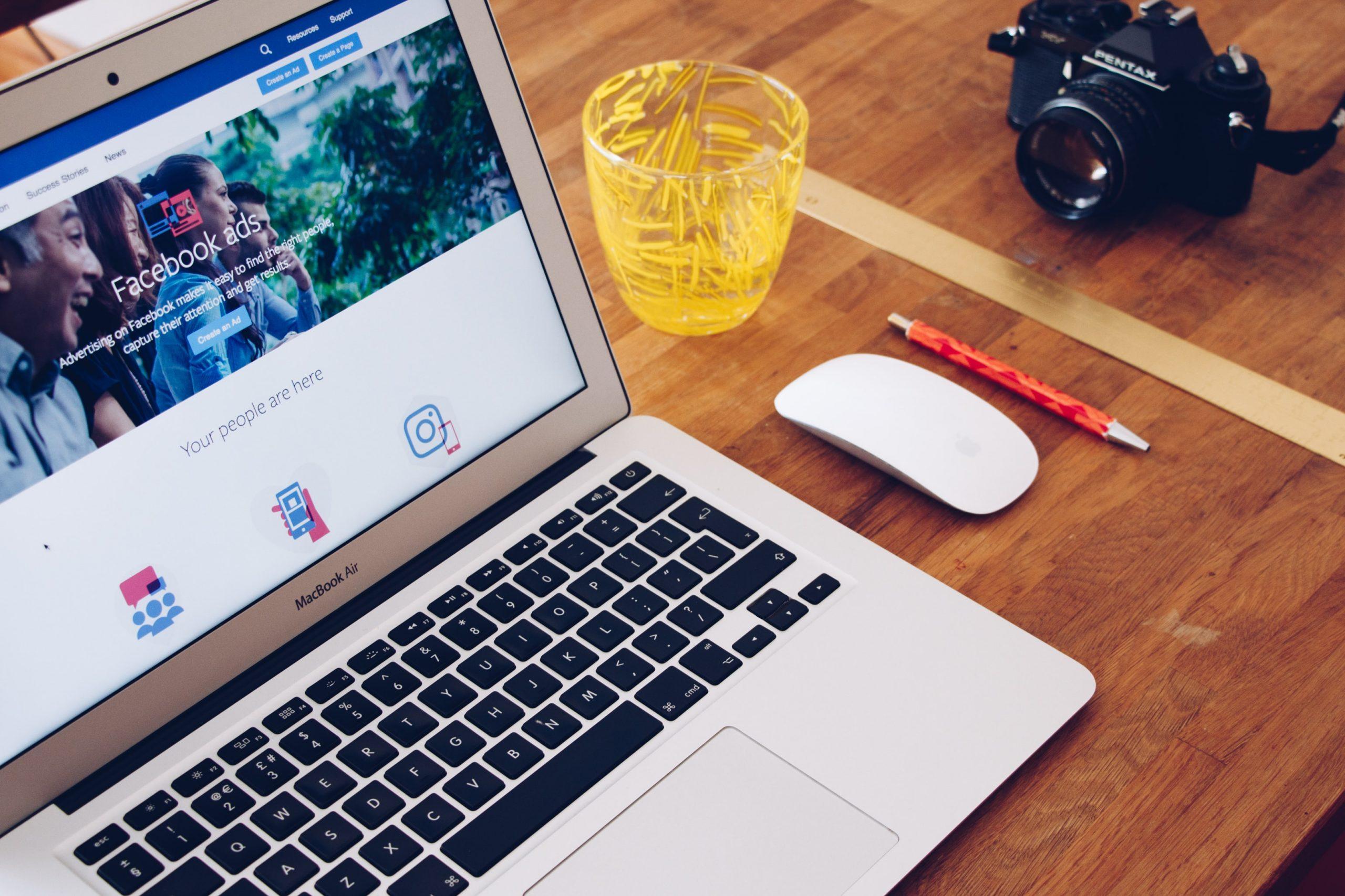 Einfach erklärt: wie wirbt man auf Social-Media-Kanälen?