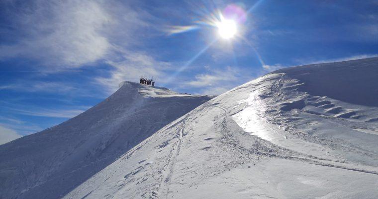Wintersaison 2020/2021: langsam schwindet der Optimismus