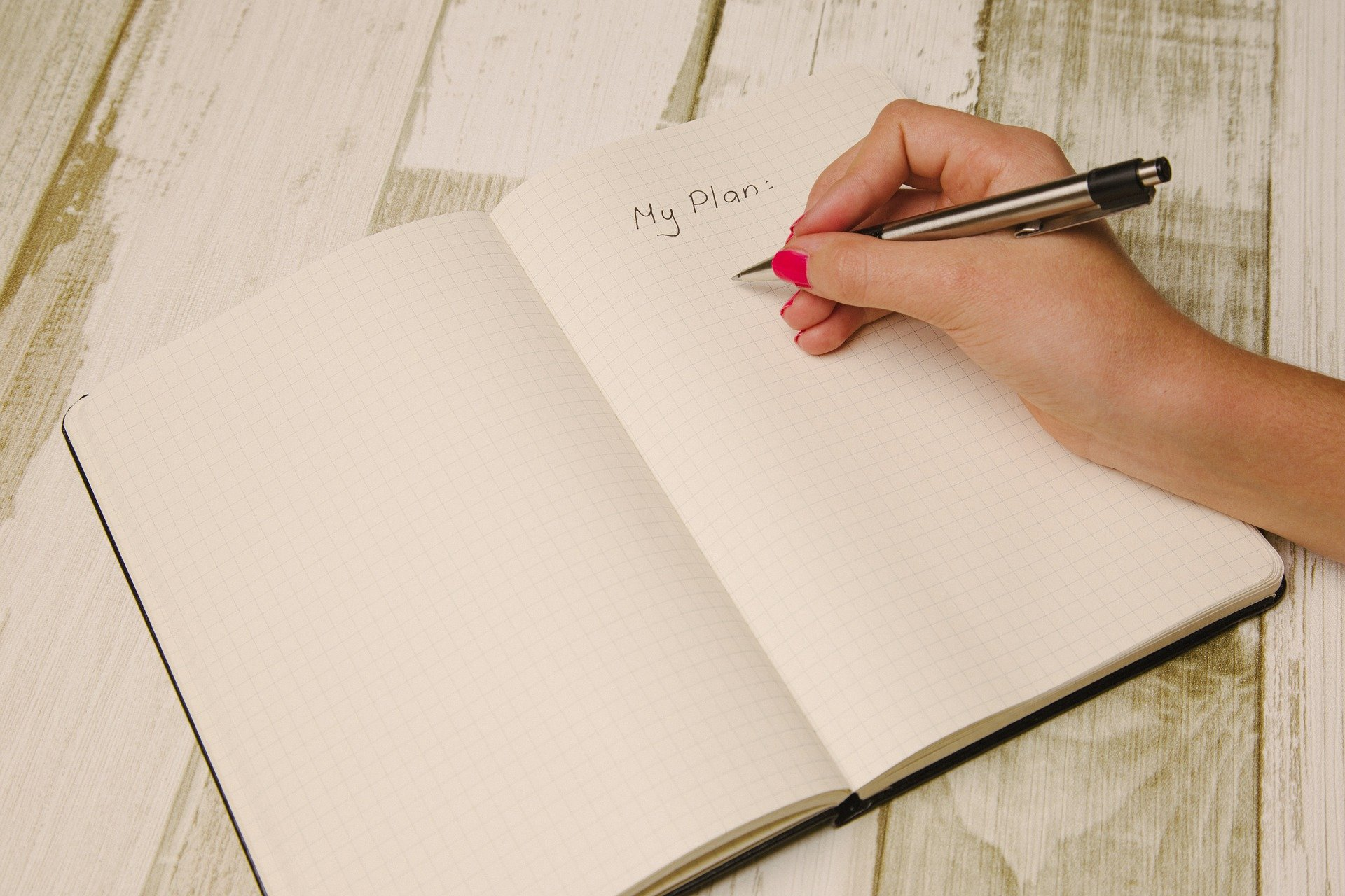 Marketingplanung 2021 – Kreativ und vorbereitet ins neue Jahr!